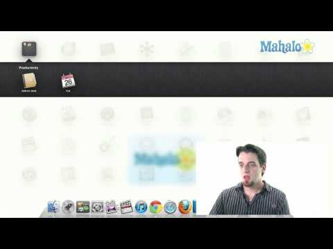 Preview - New Features - Launchpad - Mac OSX Lion