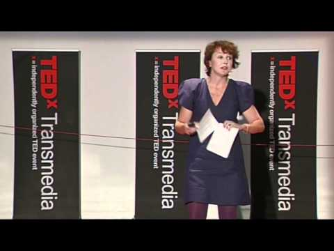 TEDxTransmedia 2011 - Marieke Hermans - Out of the Box