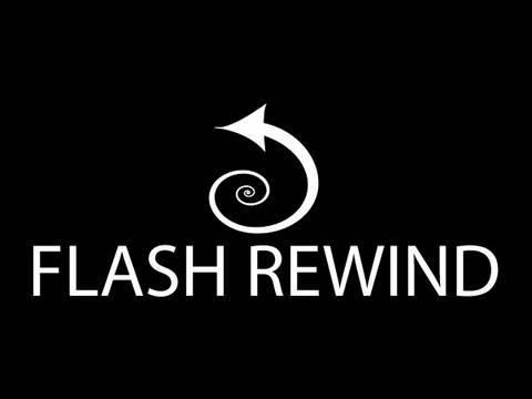 Reverse or Rewind Timeline Animations Flash Tutorial: Beginning CS3, CS4