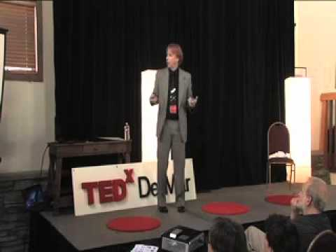 TEDxDelMar - Kevin Grazier - Are We Alone in the Universe