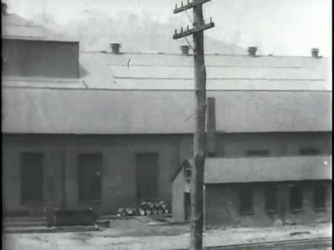 Panorama Exterior Westinghouse Works
