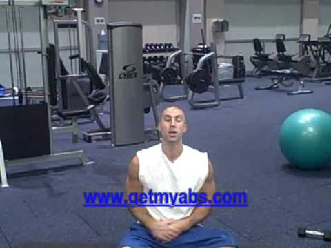 Shoulder Pain Rehab and Rotator Cuff Exercises