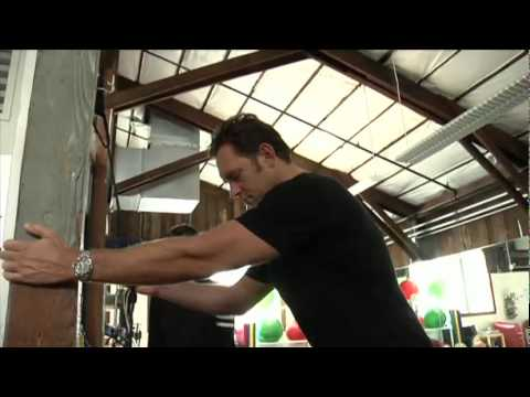 TRX Founder Randy Hetrick: Rehab - Part 2