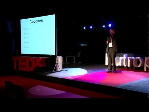 TEDxEutropolis - David Venter - Nelson Mandela, Negotiation and Conflict Management