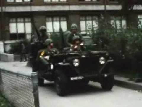 The Detroit Riots, 07/26/1967 - 08/01/1967  [SILENT, UNEDITED]
