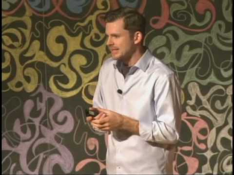 TEDxCMU - Chris Guillebeau - Fear and Permission