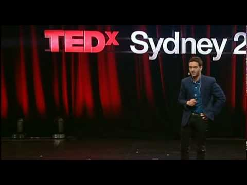 The end of 'green' Jeremy Heimans at TEDxSydney