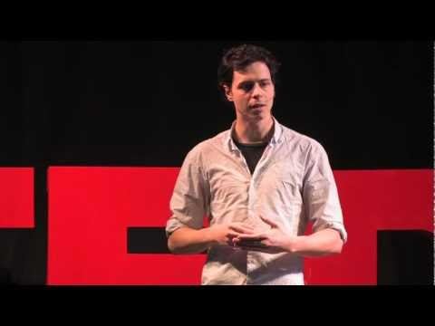 TEDxThunderBay - Joshua de Amicis - The Social Philosopher