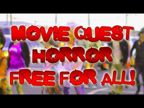 Our Favorite Mogulween Subscriber Videos! : Movie Quest 017