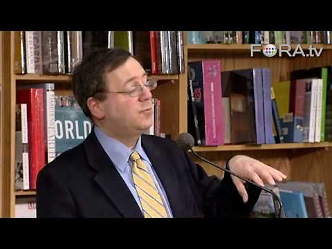 The Future of Cyber Warfare - David Sanger