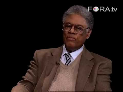 Thomas Sowell - Gender Bias and Income Disparity: A Myth?