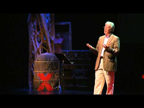 Trust me, I'm in Finance: Mark Finser at TEDxPresidio