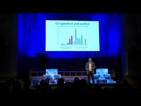 TEDxUniversityofGothenburg - Anders Jägerskog - Water that Crosses Boundaries