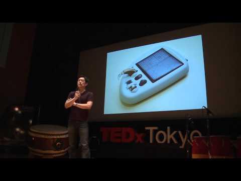 TEDxTokyo -Toshi Nakamura - Igniting Creativity - [English]