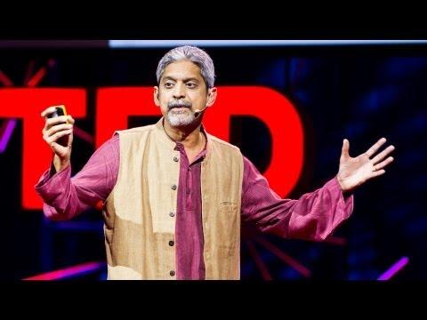 Vikram Patel: Mental health for all by involving all