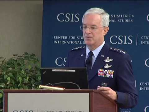 Video: Military Strategy Forum: Gen. Douglas M. Fraser, Commander, U.S. Southern Command