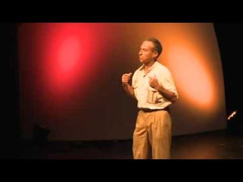 TEDxDirigo - Steve Wessler - Speaking Up Against Hate