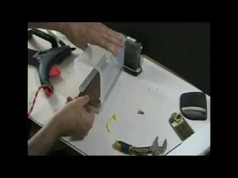 part 6 how to make low cost underwater camera housings and bags