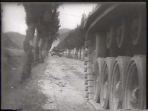 War or Peace? 1950 Fateful Year 1950 Newsreel