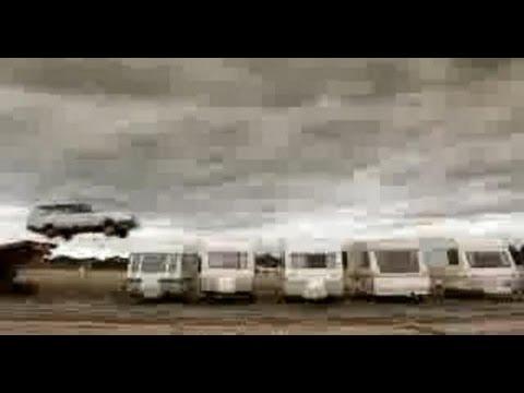 Top Gear - Caravan Jump 2 - BBC