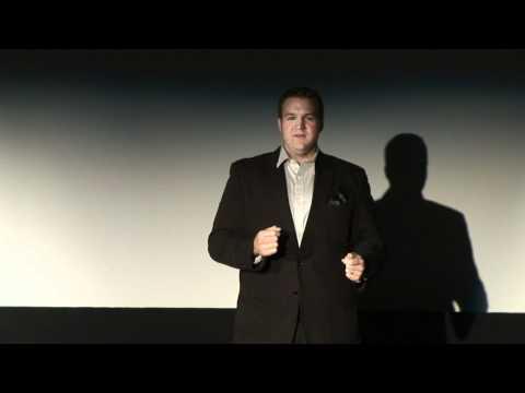 TEDxMindStreamAcademy - Patrick House - Pay It Forward
