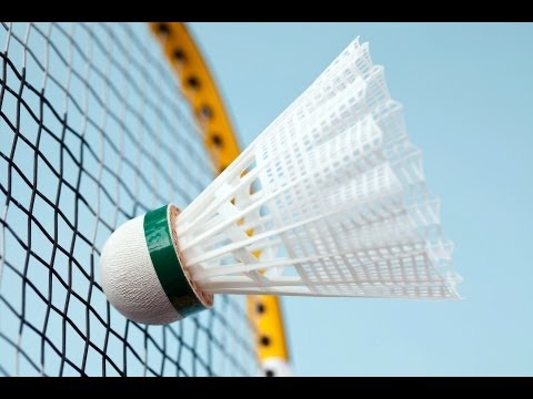 Trick Shot | Fake Push | How to Play Badminton