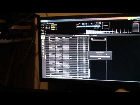 Rekordbox  1.3.1 Form a loop