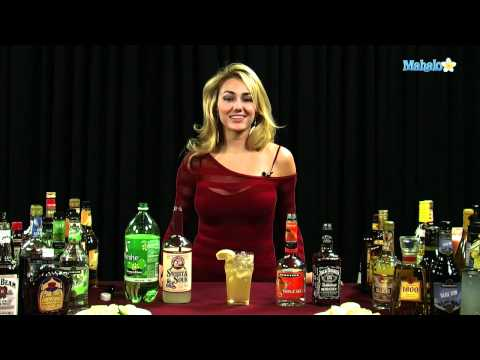 How to Make a Lynchburg Lemonade