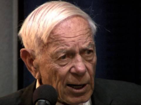 Have Profits Corrupted US Healthcare? - Walter Bortz