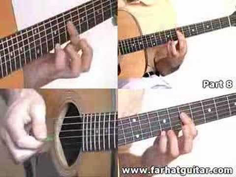 the sage emerson lake palmer Parts 4-12 farhatguitar.com
