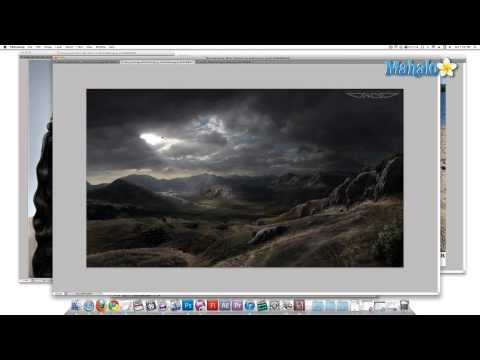 Learn Adobe Photoshop - What can you do with Photoshop?