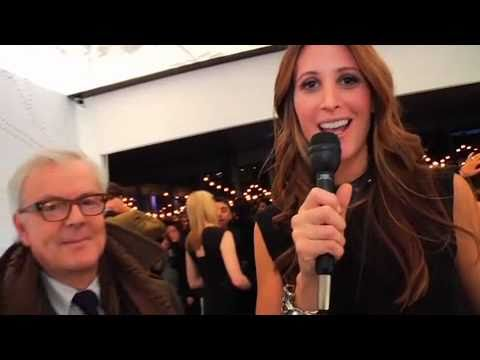 Fashion Week  at Lincoln Center Fall 2011: LIVE From the CIRCA Lounge