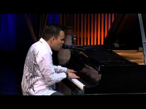 Ever The Same by Rob Thomas: Kodi Lee at TEDxSoCal