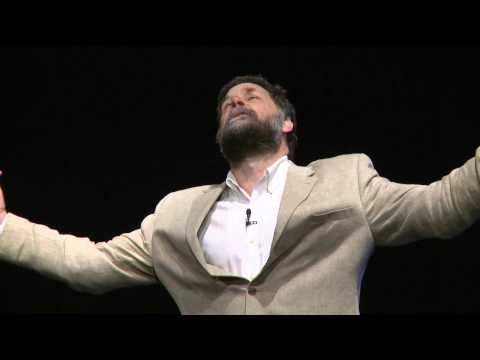 TEDxSF - Bill Thomas - Elderhood Rising: The Dawn of a New World Age