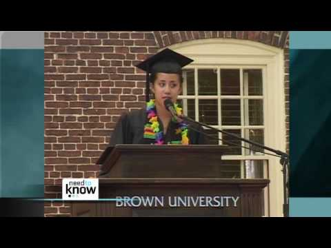 NEED TO KNOW | Graduates speak for themselves | PBS