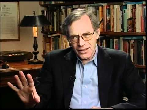 Eric Foner on the protection of civil liberties in the 1920s, pt 2