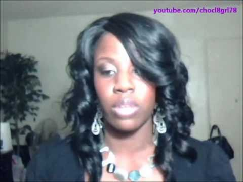 ♥ Friday Night Hair GLS39 Review ♥