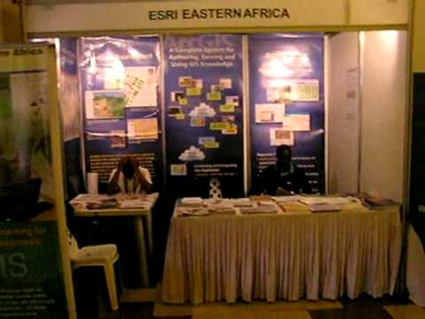 The 5th Annual Esri East Africa GIS conference