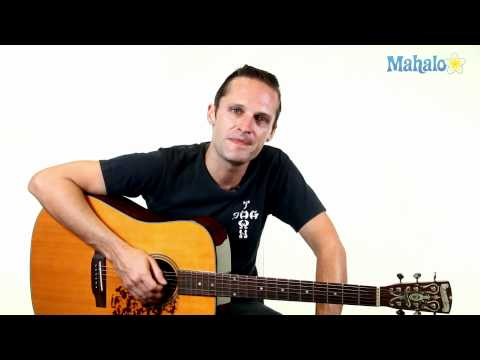 "How to Play ""Light My Fire"" by The Doors on Guitar"