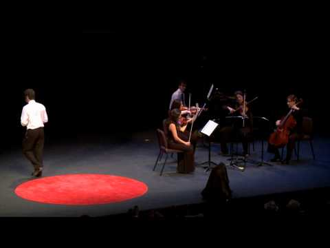 TEDxABQ - David Felberg - Church of Beethoven