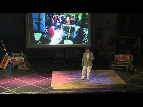 TEDxNOLA - Sue Brown - Earth Education