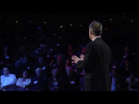 TEDxAustin - Steven Tomlinson - 02/20/10