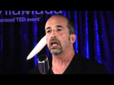 TEDxVilaMadá - Terry Patten - Appreciating our Koan - Part II