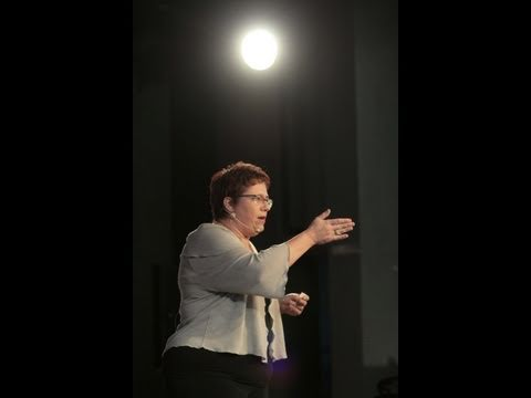 "TEDxTalpiot - Maurit Beeri - Why ""Fixing"" Babies Requires More Than Good Medicine"