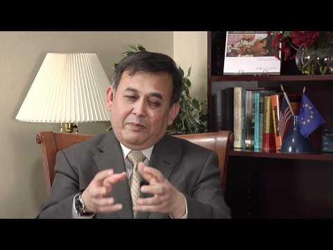 Video Interview: Ernest Bower Interviews Ambassador Muhamad Noor Yacob, Executive Director of APEC
