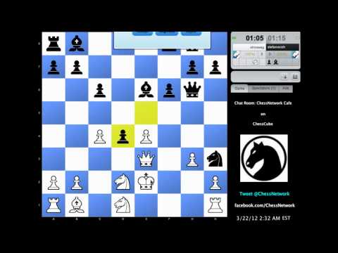 Crown Stars Tournament [26] - Fischer Random (Chess 960)