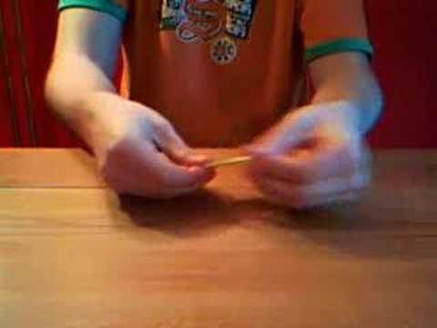 """Easiest Origami - """"Swan"""""""