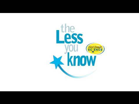 Dangers of Dihydrogen Monoxide - The Less You Know 297