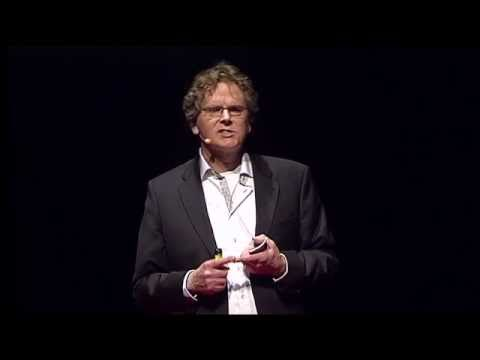 "TEDxMaastricht - Renger Witkamp - ""Health: the ability to adapt to an ever changing environment"""
