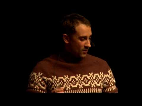 TEDxÖresund - Mathias Osvath - The search for terrestrial intelligence